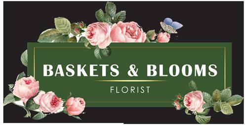 Baskets & Blooms